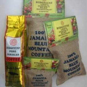 Ridgelyne Blue Mountains Coffee