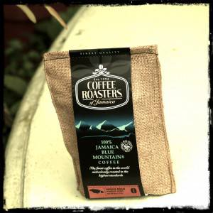 Jamaica High Mountain Coffee