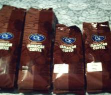 Country Traders Jamaican Blue Mountain Coffee