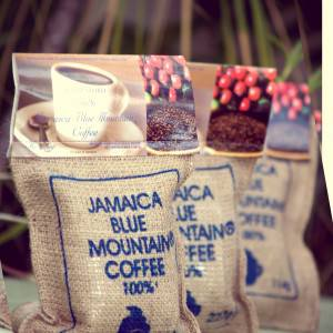 Wallenford Blue Mountain Coffee